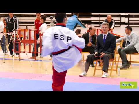 Video 4K UltraHD Poomsae (7)