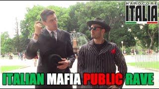 Nonton Hardstyle & Hardcore Italian Mafia | Public Rave Compilation Film Subtitle Indonesia Streaming Movie Download