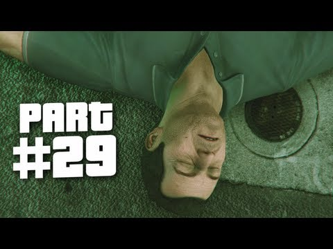 Grand Theft Auto 5 Gameplay Walkthrough Part 29 – Alien Abduction (GTA 5)