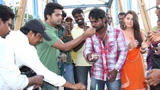 Vaalu team Shocked&Happy