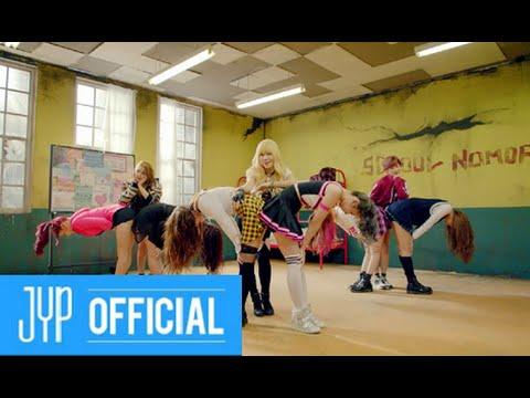 TWICE(트와이스) SPECIAL VIDEO 'C' M/V Dance Ver.2 (видео)