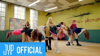 Video TWICE(트와이스) SPECIAL VIDEO 'C' M/V Dance Ver.2 MP3, 3GP, MP4, WEBM, AVI, FLV Mei 2019