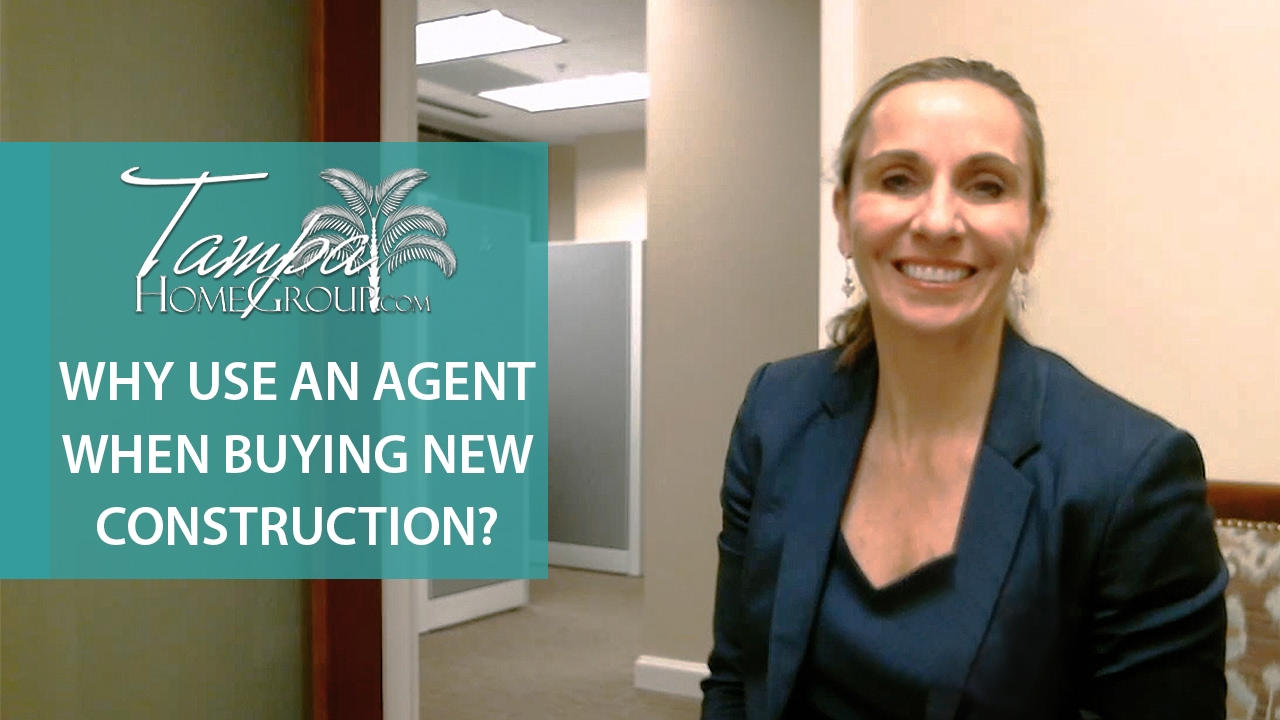 Why Its Crucial to Have a Great Agent on Your Side When Buying New Construction