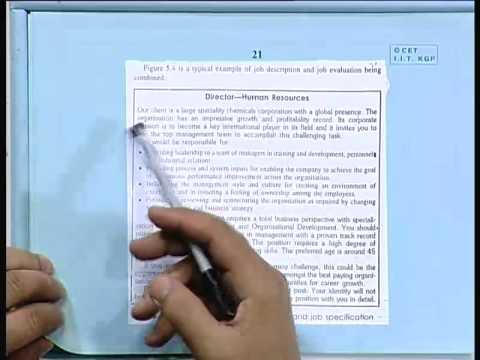 Lec-3 Analyse und Gestaltung der Arbeit-II