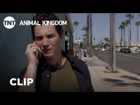 Animal Kingdom: Season Rewind - Season 3, Ep. 7 [CLIP] | TNT