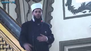 Matura - Hoxhë Muharem Ismaili - Hutbe