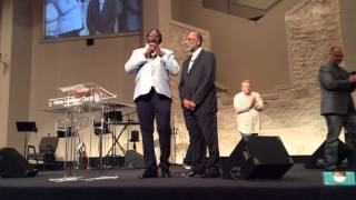 Denison (TX) United States  City new picture : MIRACLES IN DENISON TEXAS USA - DR. GUY PEH