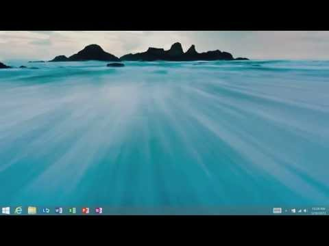 Microsoft Rolls Out Windows 8.1 Teaser, Start Button Included – Video