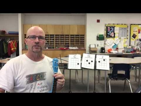 Ukulele ukulele chords three little birds : Online: Jenn Ukulele Lesson Three Little Birds Music Mp3