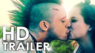 BOMB CITY Trailer (2017) Punk, Action Movie HD