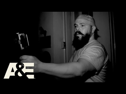 Ghost Hunters: Civil War Hospital Haunted by Wounded Soldiers (Season 1)   A&E