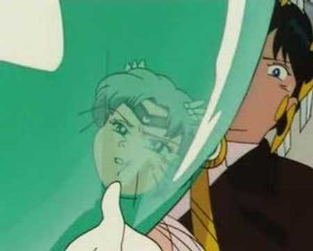 Usagi Mamoru Love Forever And Ever (part 2)