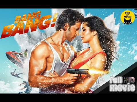Bang Bang | Full Movie HD | with English Subtitles