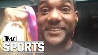 Justin Gatlin: I Didn't Cheat to Beat Usain Bolt, Here's My Proof