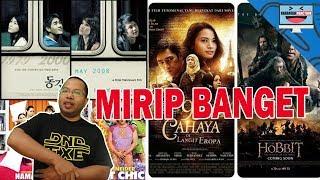 Video 20 POSTER FILM INDO YANG JIPLAK MP3, 3GP, MP4, WEBM, AVI, FLV Desember 2018