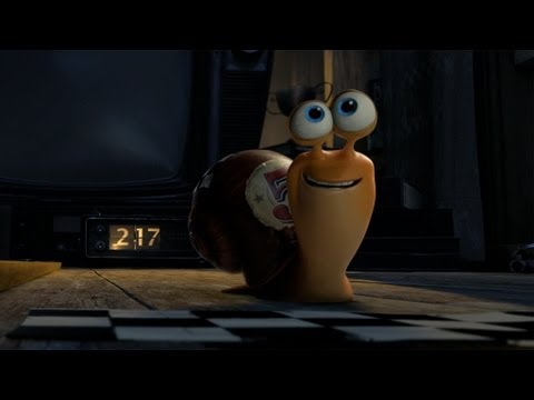 TURBO! - WATCH THE NEW TURBO TRAILER #2: http://www.youtube.com/watch?v=c9Q3c98IMZg TURBO -- OFFICIAL TRAILER Website: http://www.turbomovie.com Facebook: http://www....