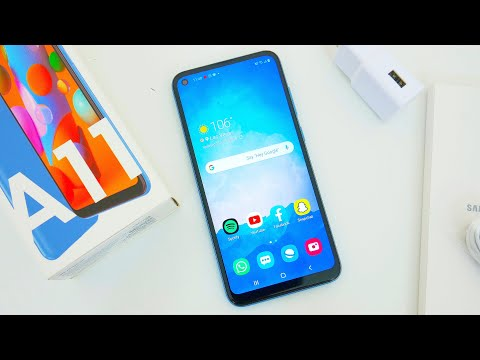 Samsung Galaxy A11 Complete Review - Watch Before You Buy!