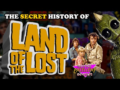 Secret History of Land of the Lost