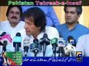 Imran Khan views on Boucher's Visit to Pakistan
