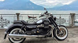7. 2016 Moto Guzzi Eldorado | Engine Type 90° V-Twin