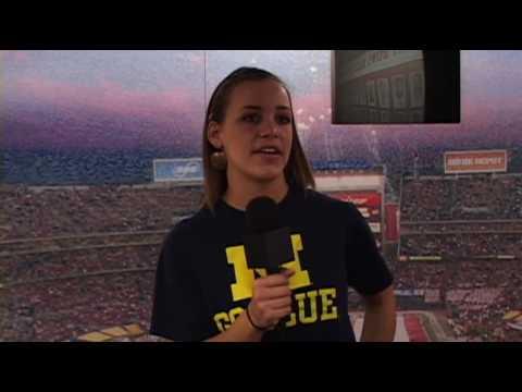 Mallory Albini – 2010 – Field Hockey – Escondido, CA – SportsForce College Sports Recruiting Video