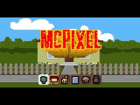 McPixel - Český GamePlay - HD