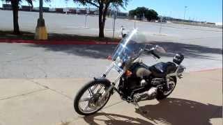 7. 2004 Harley-Davidson Dyna Wide Glide FXDWG For Sale