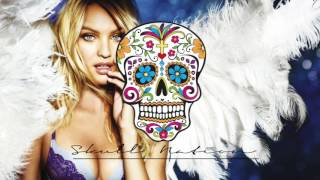 David Guetta Ft Justin Bieber  2U VICTORIA'S SECRET REMIX BY SKULL NATION