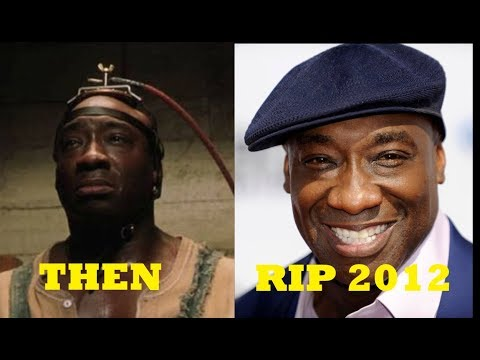The Green Mile (1999) Cast I Then & Now