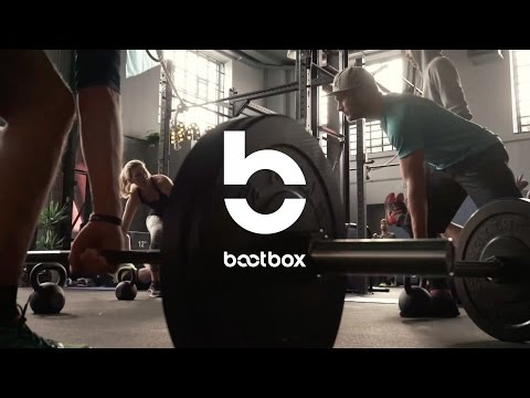 Ein Eindruck vom Bootbox Opening