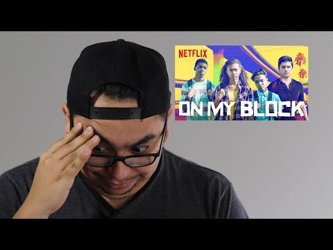 On My Block Season 2 Ep. 8 Review // Reaction