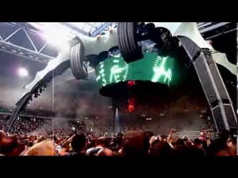 De Ierse rockers U2 geven volgend jaar twee extra shows in de Ziggo Dome