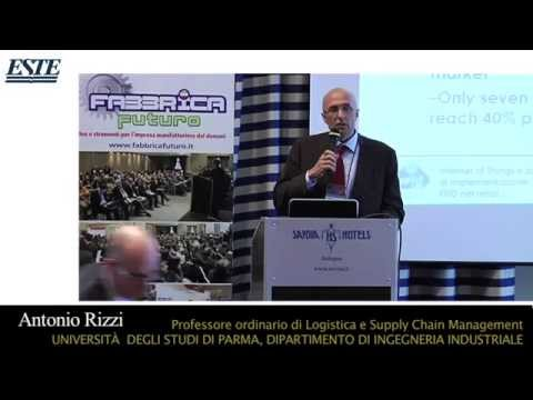 Internet of Things e scenari innovativi di implementazione