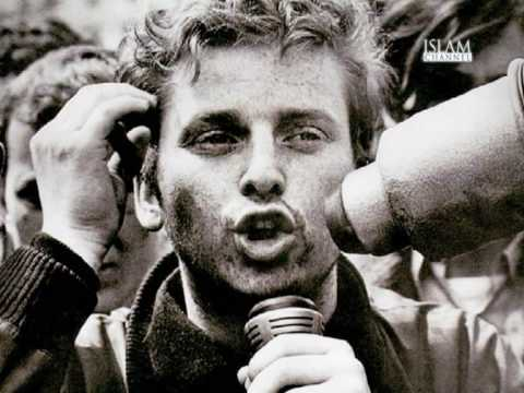 A history of Student Revolt - Timeline by John Rees