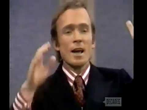 The Television Talk Show: Dick Cavett (w/guest the great Sammy Davis Jr)