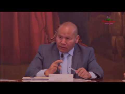 Cabildo H. Ayuntamiento 08 febrero 2019