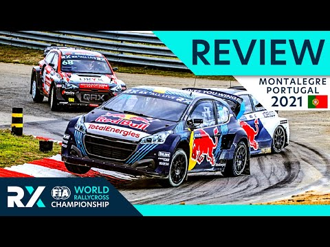 World RX Race Review : World RX of Montalegre 2021: Portugal Rallycross