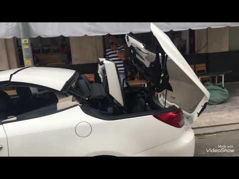 Kia Cerato độ mui trần duy nhất tại Việt Nam