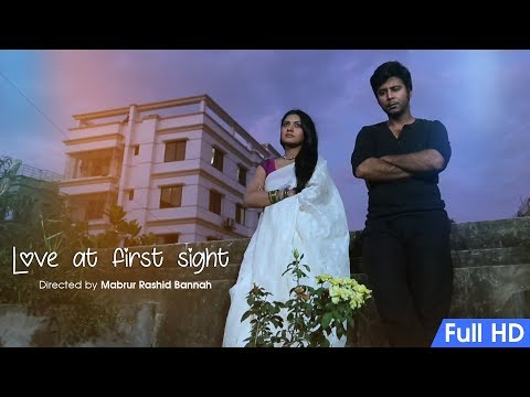 Love At First Sight | Full Natok | Tisha |  Nisho | Mabrur Rashid Bannah | Bangla Natok