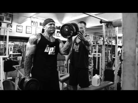 1MR Vortex™ Pre Workout - BPI Sports