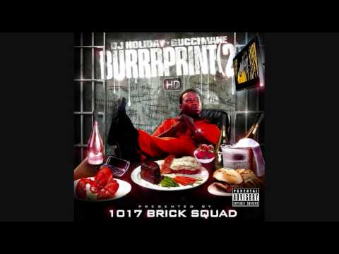 Gucci Mane - BurrrPrint 2 HD - 21 How Im Living [Feat. Jim Jones]