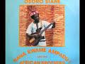 Nana Kwame Ampadu...