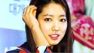 "Video ""Female Gangster"" Park Shin Hye New Korean Drama? MP3, 3GP, MP4, WEBM, AVI, FLV April 2018"