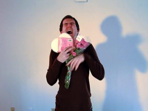 Jak přežít Den sv. Valentýna sám