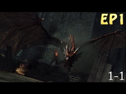 HunterStarcraft - Demon's Souls Walkthrough begins here with a solid run through a favorite zone. It only gets harder.. TIMELINE 00:00 Nexus Arrival 00:55 Commentary Begins 07...