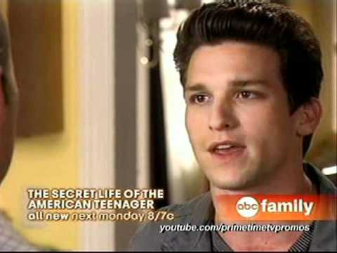 The Secret Life of the American Teenager 4.03 (Preview)