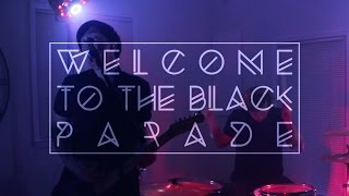 Download Lagu Radnor - Welcome To The Black Parade (My Chemical Romance Cover) Mp3