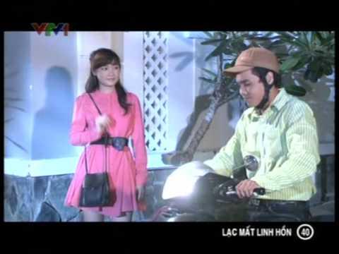 Phim Việt nam - Lạc mất linh hồn - Tập 40 - Lac mat linh hon - Phim Viet nam