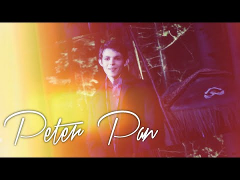 Peter Pan | The bloody demon