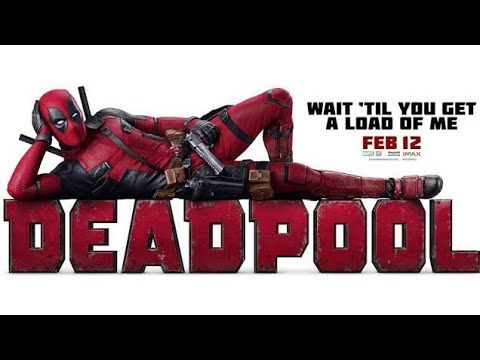 Deadpool Is A American Superhero | Full Movie In Hindi | Best Action Comedy Movie | Marvel 2020